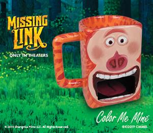 Cypress Mr. Link Mug